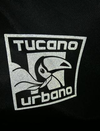 Manta Tucano Termoscud (Suzuki Burgman)