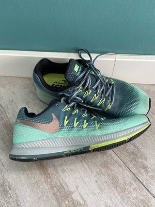 Deportivas Nike Air Zoom Pegasus