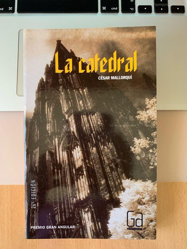 Libro La catedral