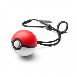 Control Nintendo Switch Pokemon Ball Plus NUEVO