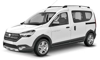 Dacia Dokker 2020