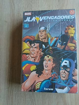 JLA/ VENGADORES ( 2004