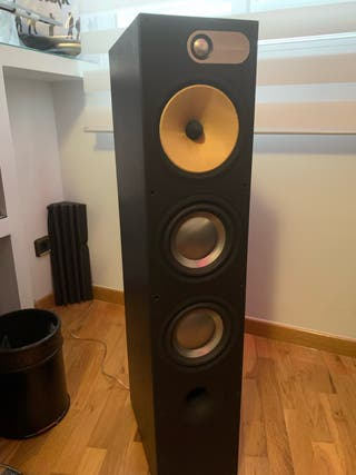 Altavoces bower s-683 B&w technics, pionner