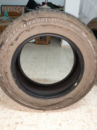 Neumáticos Toyota Rav 4