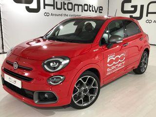 Fiat 500X Sport Km 0 ¡Ocasión!