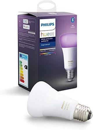 Philips Hue Bombilla Inteligente