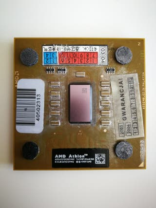 Procesador AMD Athlon XP 3200+ Socket A (462)