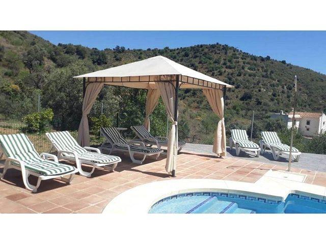 Casa en venta en Ciudad Jardín en Málaga