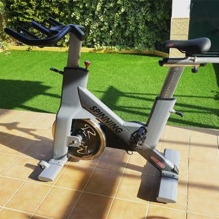 Bicicleta Spinning Star Trac Profesional