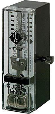 METRONOMO Wittner Taktell Super mini