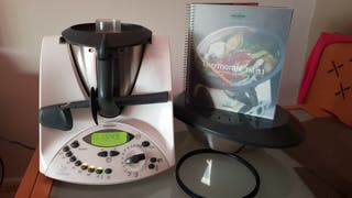 Thermomix TM31 impecable