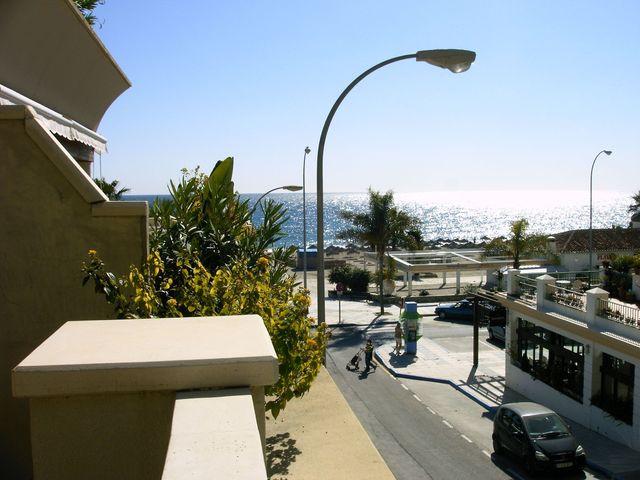 Apartament en Burriana, cerca de la playa (Nerja, Málaga)