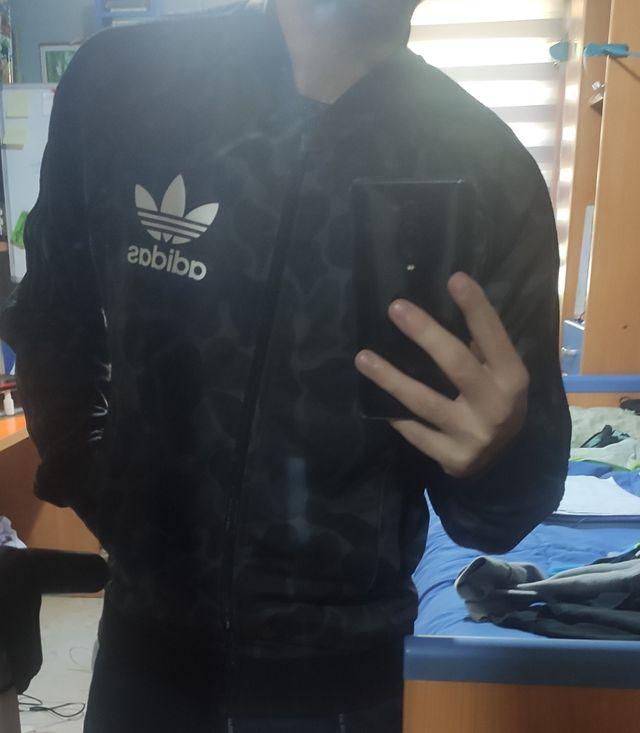 Chaqueta Adidas Originals