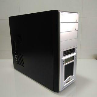 Torre PC antiguo (Sin Windows, leer todo)