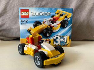 LEGO CREATOR 3 EN 1 31002