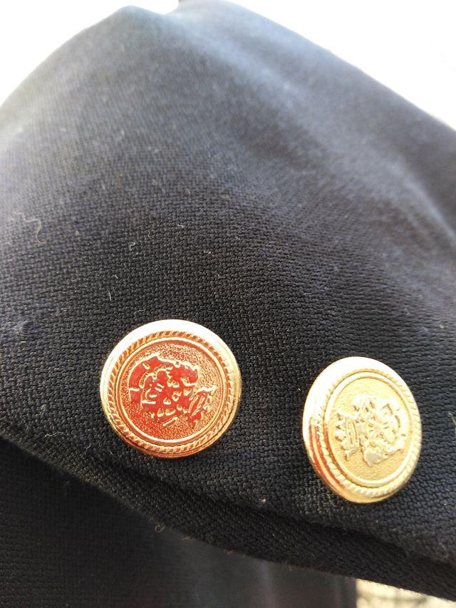 chaqueta de traje., talla 48