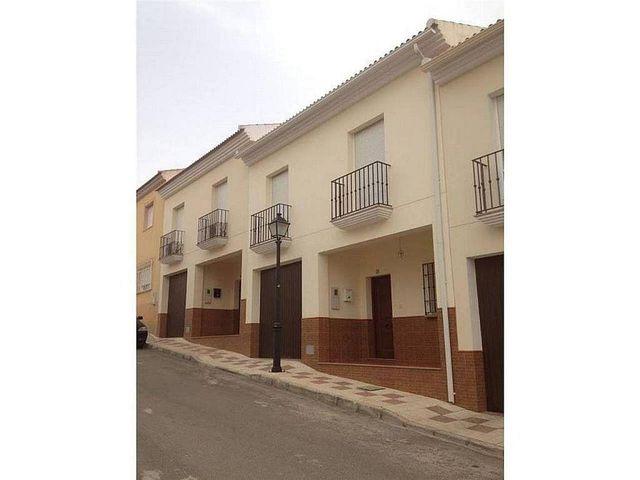 Chalet en venta en Mollina (Mollina, Málaga)