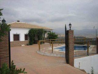 Casa en venta en Comares
