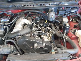 motor suzuki vitara 1.9td DHW