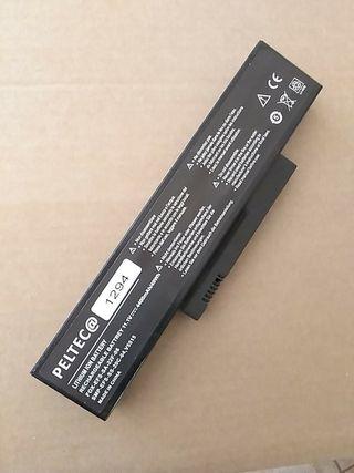 Batería para laptop Fujitsu Siemens Esprimo Mobile