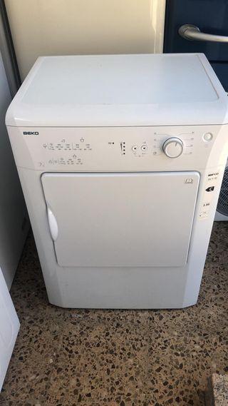 Secadora Beko