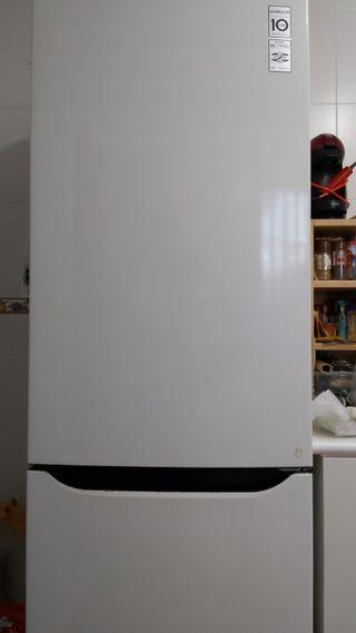 OPORTUNIDAD!!frigorífico lg
