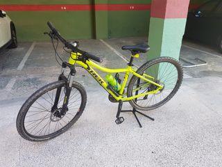 Bicicleta montaña Trek Cali S