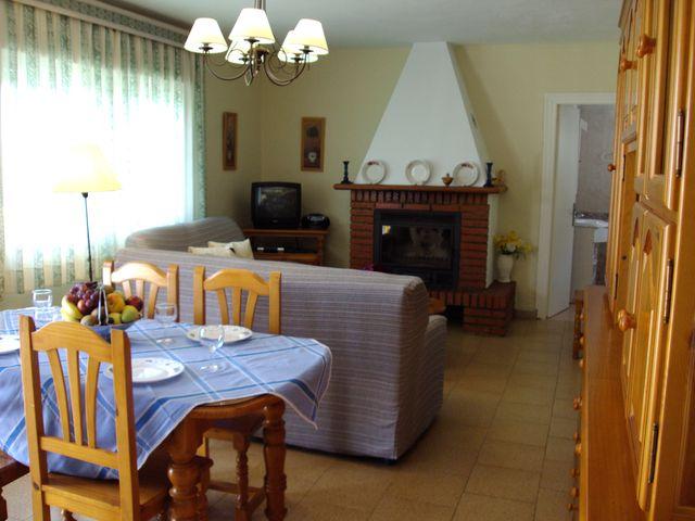 Casa rural en Frigiliana ref: 123 (Frigiliana, Málaga)