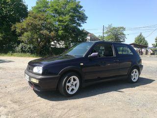 Volkswagen Golf gtd 1994