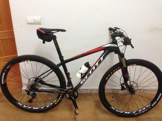 Scott Scale 29 Carbono