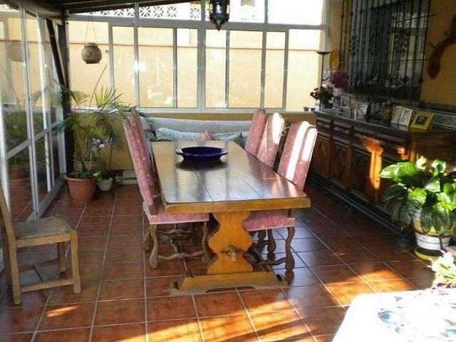 Chalet en venta en La Cala del Moral en Rincón de la Victoria