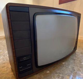 Televisión SABA retro/vintage