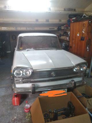 SEAT 1,500 1971