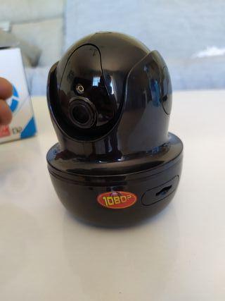 cámara bebe,mascota o vigilancia
