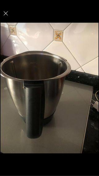 Vaso de thermomix TM5