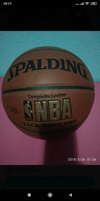Pelota NBA baloncesto Original