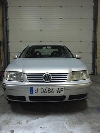 Volkswagen Bora 1.9 tdi 110 asv