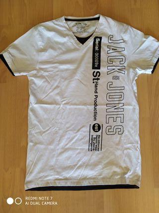 Camiseta Jack & Jones Core