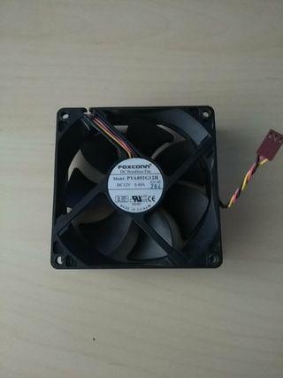 Ventilador de PC 80mm