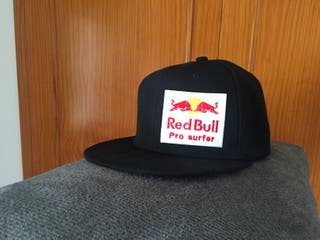 Gorra Red Bull Original