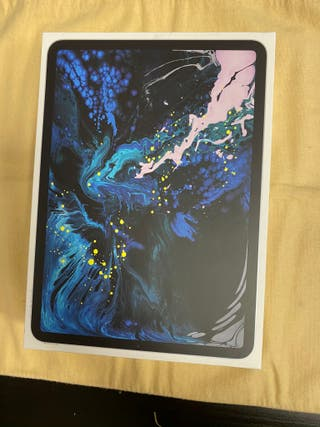 Apple iPad Pro 11 pulgadas. Celular. 256 GB