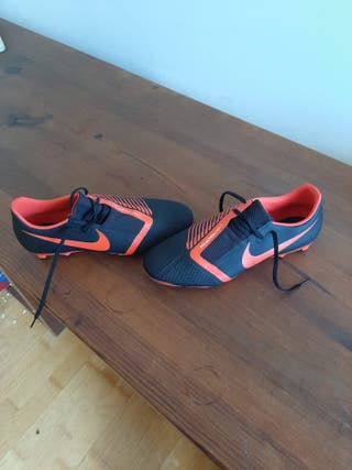 Botas de fútbol nike phanton