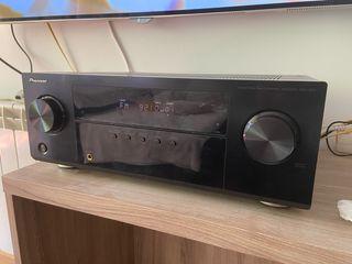 Amplificador Pioneer 5.1