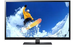 Televisión 51 pulgadas Samsung