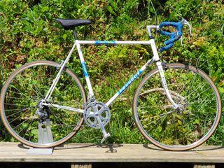 Bicicleta Peugeot talla 58