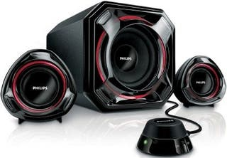 Altavoces Philips spa5300