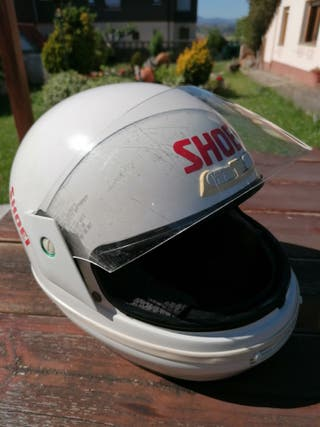 CASCO VINTAGE SHOEI