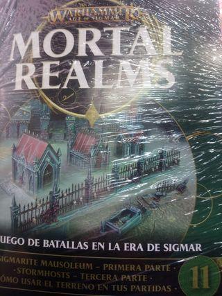 warhammer Mortal Realms #11