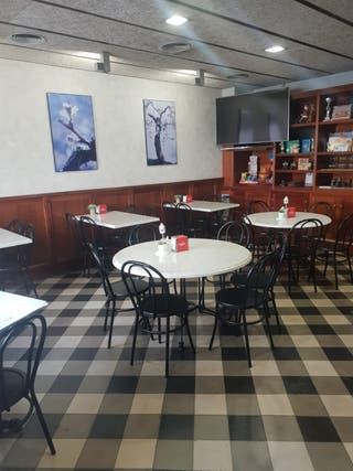 Bar en Traspaso alquiler Sant Jaume