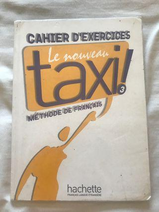 Libros preparación B1 Francés